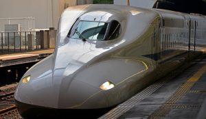 shinkansen to kagoshima
