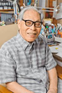 Satoshi Kako