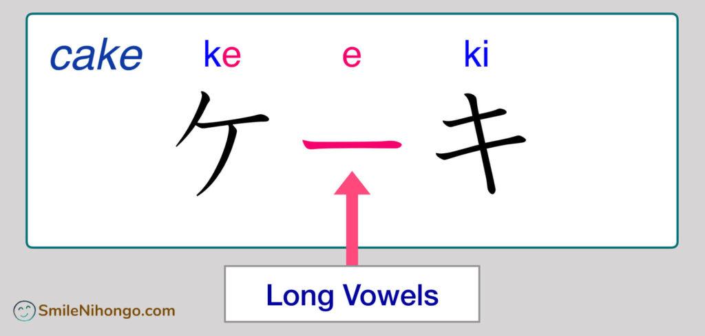 Katakana reading practice